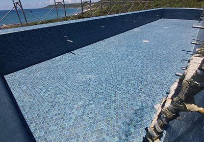 TP-390 水性環氧樹脂防水黏著