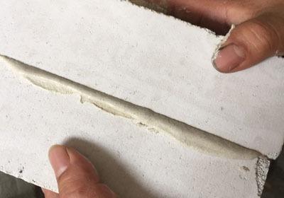 TP-888 ALC 白磚黏應用