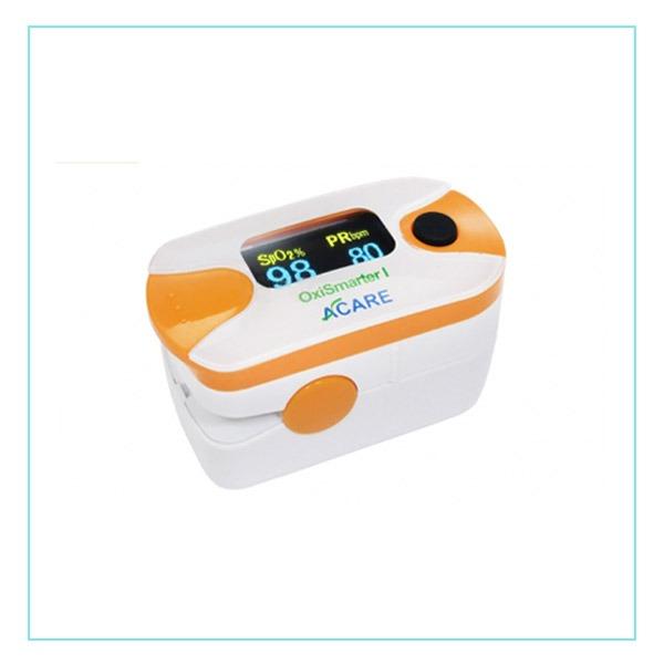 """【眾里】血氧濃度計 """"Acare"""" Pulse Oximeter 手指型  型號: AE-XX  血氧機"""