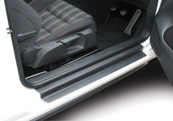 專屬門檻護飾踏板(VW CADDY 2D/4D,2004-)